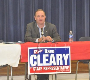 Dave Cleary