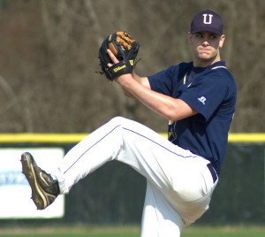 Unionville High School baseball players and others involved in school activities may see some increases in activity fees for the 2011-12 school year.—File photo.