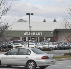 Plans to expand the East Marlborough WalMart into a SuperCenter appear on track.